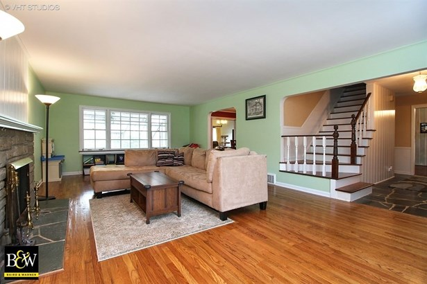 Traditional, Detached Single - Flossmoor, IL (photo 2)