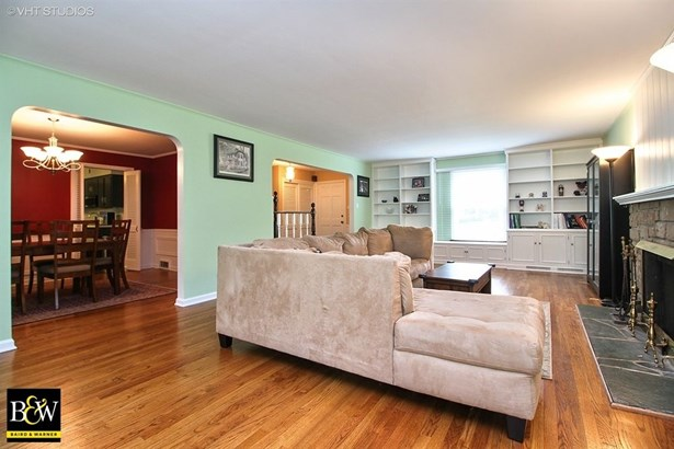 Traditional, Detached Single - Flossmoor, IL (photo 3)