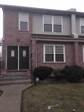 Townhouse - Bellwood, IL (photo 1)