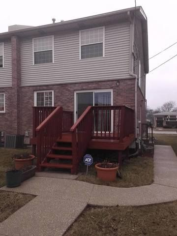 Townhouse - Bellwood, IL (photo 2)
