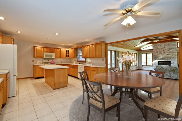Ranch, Detached Single - Mokena, IL (photo 4)