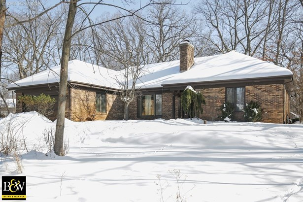 Ranch, Detached Single - East Dundee, IL (photo 1)