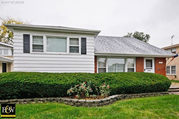 Detached Single - Oak Lawn, IL (photo 1)