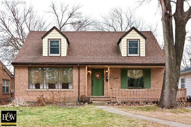 Detached Single - Homewood, IL (photo 1)