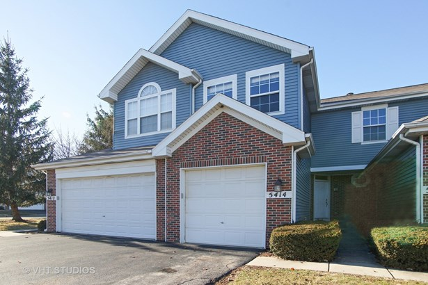 Townhouse - Rolling Meadows, IL