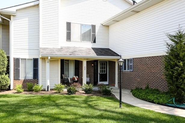 Townhouse - Clarendon Hills, IL