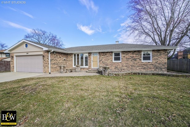 Ranch, Detached Single - Minooka, IL (photo 1)