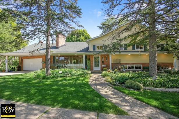 Detached Single, Other - Flossmoor, IL (photo 1)