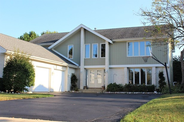 Detached Single - Hoffman Estates, IL (photo 1)