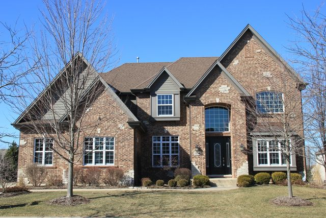 Colonial, Detached Single - West Dundee, IL (photo 1)