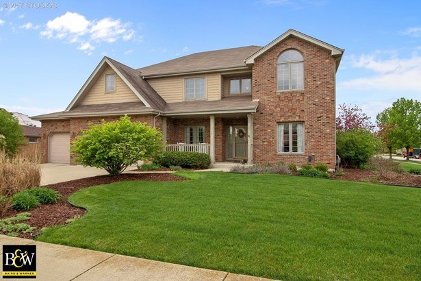 Traditional, Detached Single - Frankfort, IL