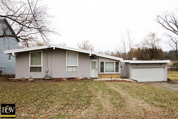 Ranch, Detached Single - Wauconda, IL (photo 1)