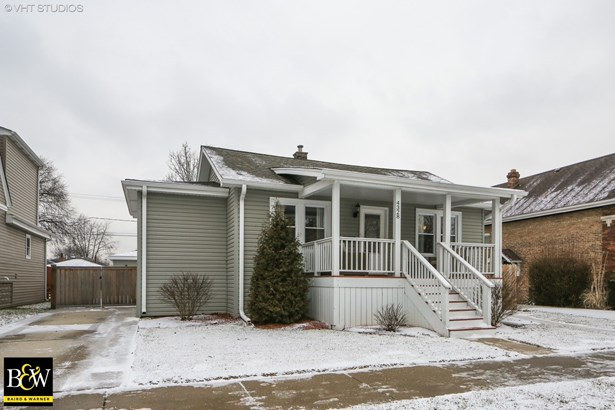 Traditional, Detached Single - Brookfield, IL (photo 1)