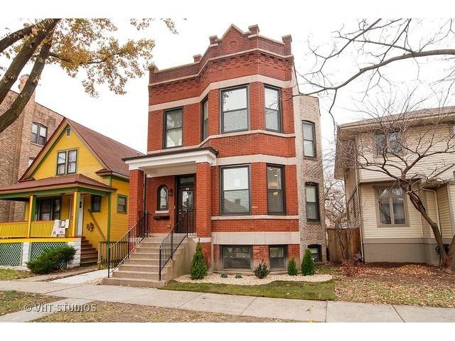 Two to Four Units - Oak Park, IL (photo 1)