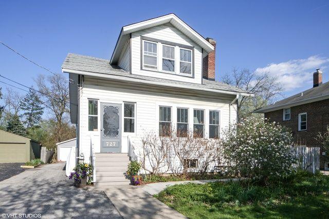 Two to Four Units, Farmhouse - Wheaton, IL (photo 1)