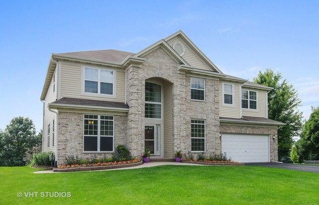 Contemporary, Detached Single - Cary, IL