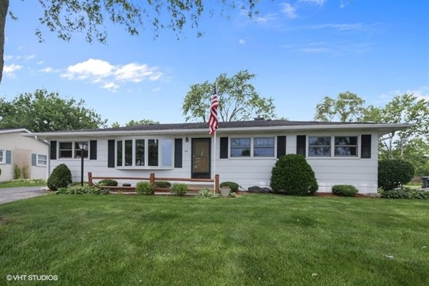 Ranch, Detached Single - Willowbrook, IL