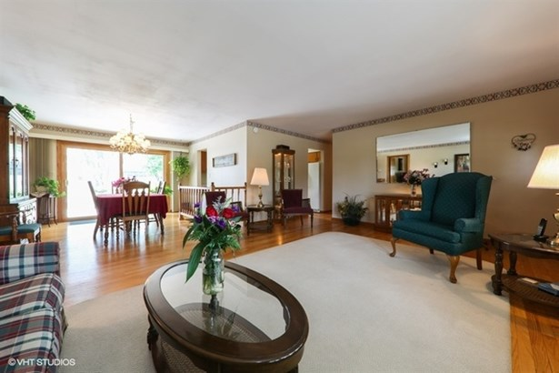 Ranch, Detached Single - Willowbrook, IL (photo 3)