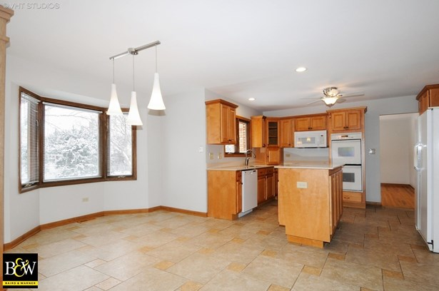 Traditional, Detached Single - Willowbrook, IL (photo 5)