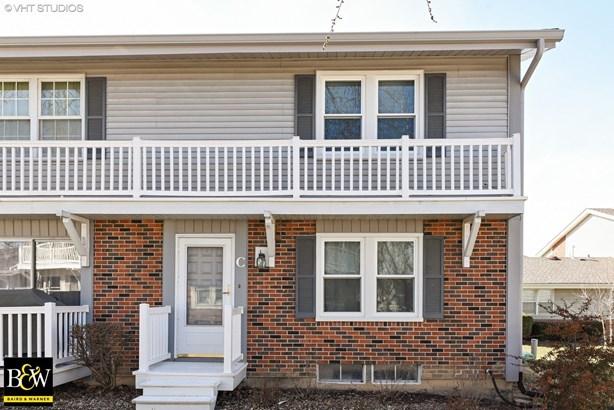 Condo - Bloomingdale, IL (photo 1)