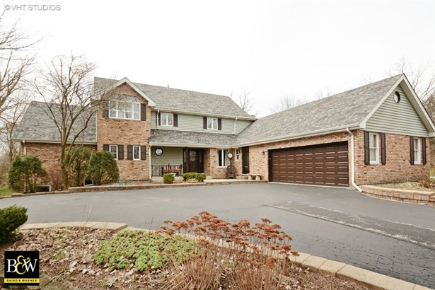 Traditional, Detached Single - Mokena, IL (photo 1)
