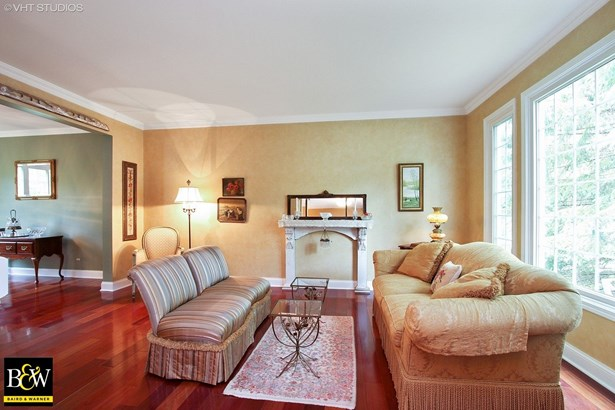 Colonial, Detached Single - Cary, IL (photo 3)
