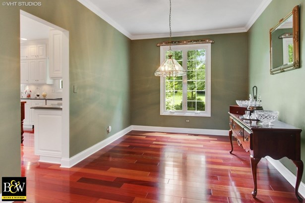 Colonial, Detached Single - Cary, IL (photo 4)