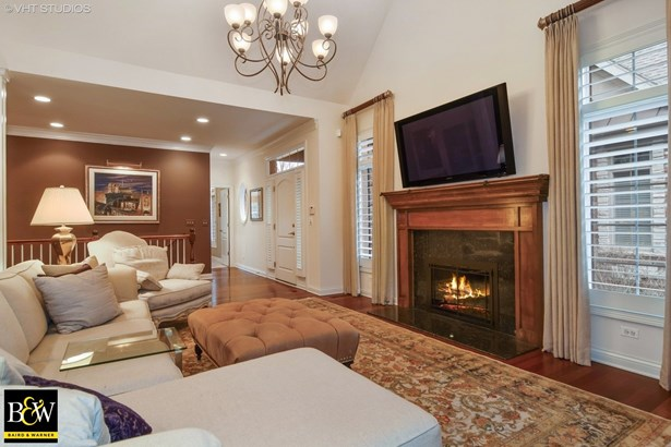 Townhouse - Downers Grove, IL (photo 3)