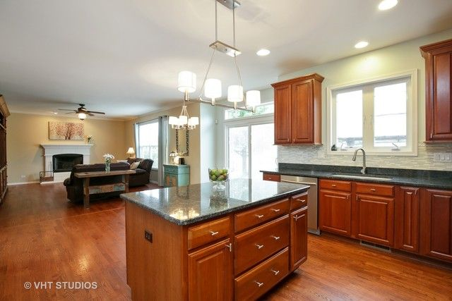 Contemporary, Detached Single - Crystal Lake, IL (photo 5)