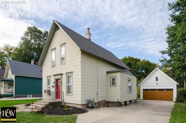 Two to Four Units, Traditional - East Dundee, IL (photo 5)
