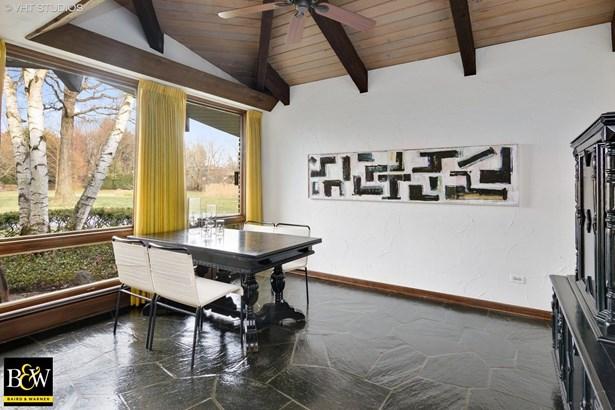 Contemporary, Detached Single - North Barrington, IL (photo 5)