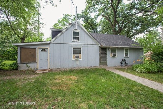 Ranch, Detached Single - Fox River Grove, IL (photo 1)