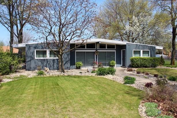 Ranch, Detached Single - Flossmoor, IL (photo 1)