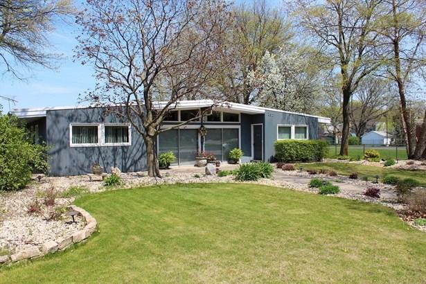 Ranch, Detached Single - Flossmoor, IL (photo 3)
