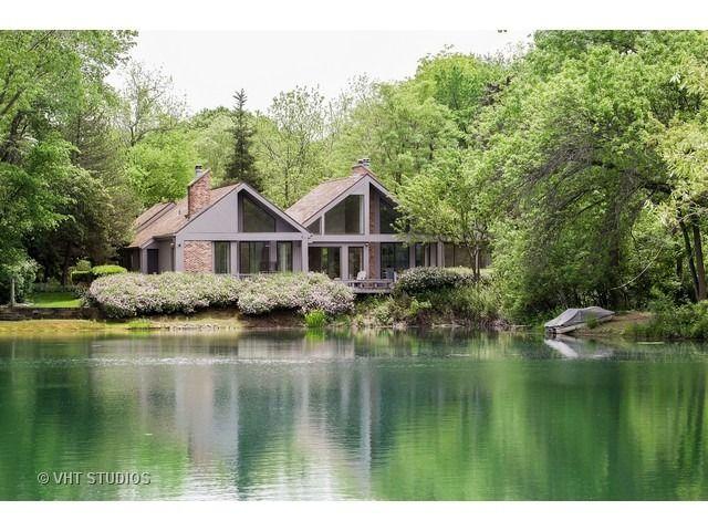 Ranch, Detached Single - Riverwoods, IL (photo 2)