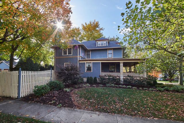 Traditional, Detached Single - Downers Grove, IL (photo 2)