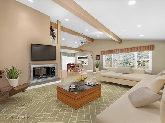 Ranch, Detached Single - Willowbrook, IL (photo 2)