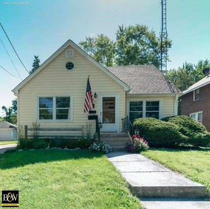 Detached Single - Dekalb, IL (photo 1)