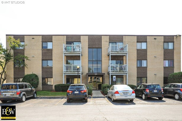 Condo - Prospect Heights, IL (photo 1)