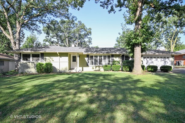 Ranch, Detached Single - Orland Park, IL