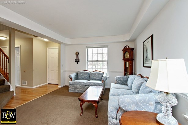 Colonial, Detached Single - Cary, IL (photo 1)