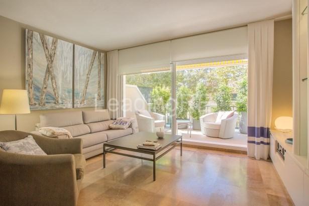 Apartments In Costa Brava, S'agaró - ESP (photo 4)