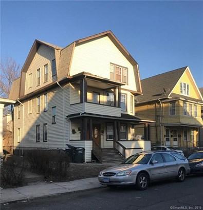 240 Parrott Avenue, Bridgeport, CT - USA (photo 4)