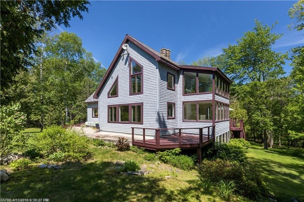 331 Fiddlers Reach Rd, Phippsburg, ME - USA (photo 4)