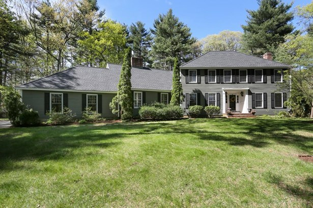 36 Stearns Lane, Sudbury, MA - USA (photo 1)
