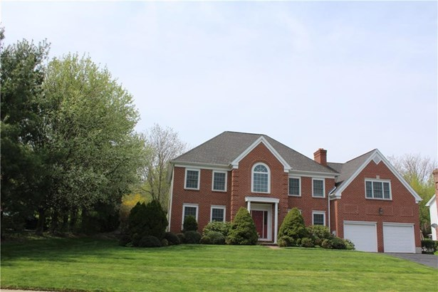 38 Jennifer Drive, North Haven, CT - USA (photo 1)