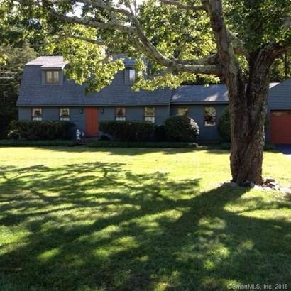 27 Bailey Heights, Norwich, CT - USA (photo 2)