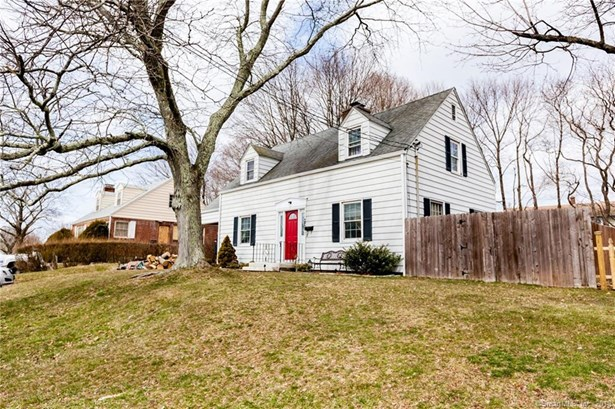 20 Brookdale Road, Meriden, CT - USA (photo 1)