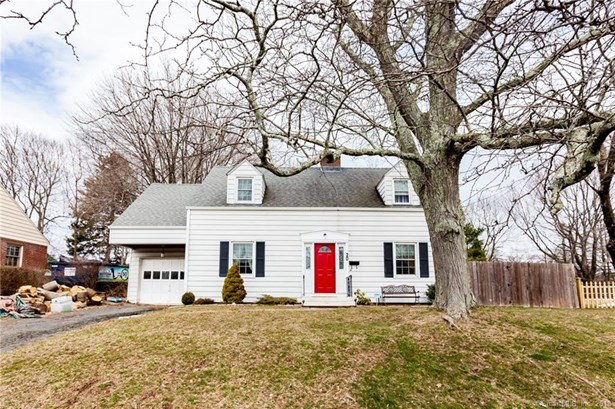 20 Brookdale Road, Meriden, CT - USA (photo 2)