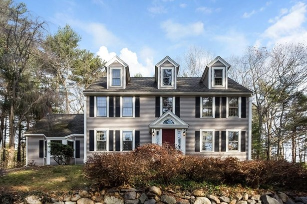 77 Meadow Brook Rd, Norwell, MA - USA (photo 1)